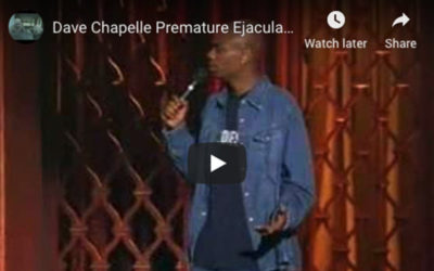Dave Chappelle goes off!