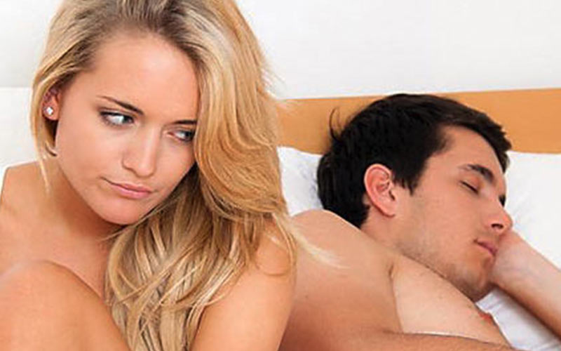 Ladies: How to Talk to Your Man About Sex (And get better sex out of the conversation!)